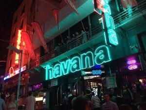 Havana Club Paceville Malta